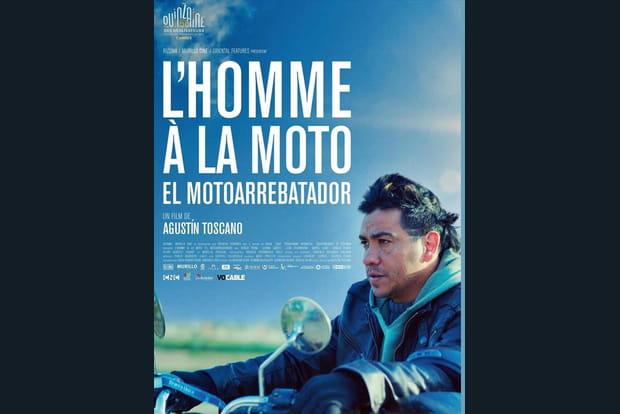 El Motoarrebatador - Photo 1