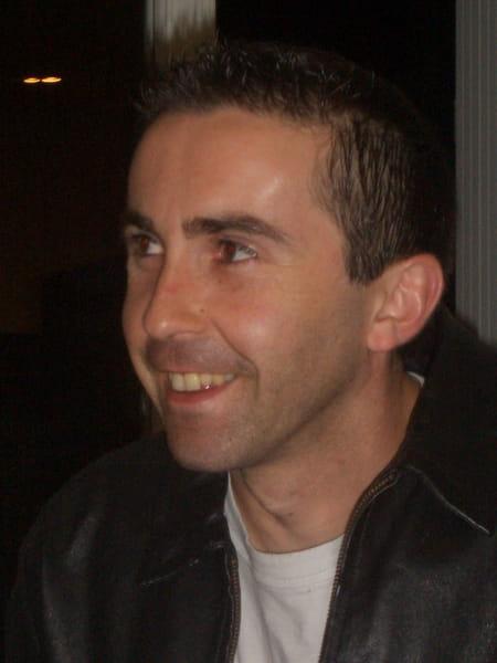 Christophe Laurent