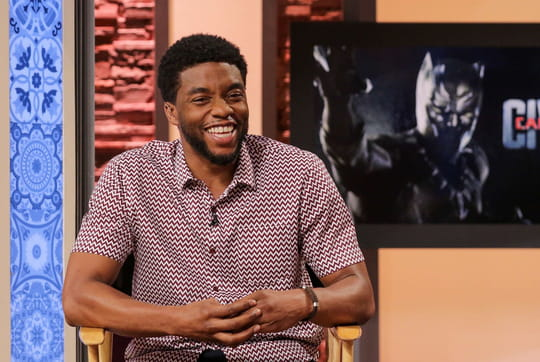 Black Panther se dévoile dans un premier teaser