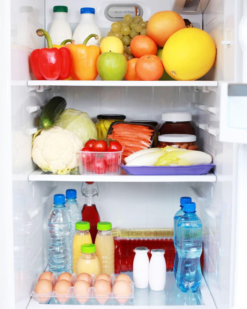 Comment Ranger Dans Un Frigo bien ranger son frigo