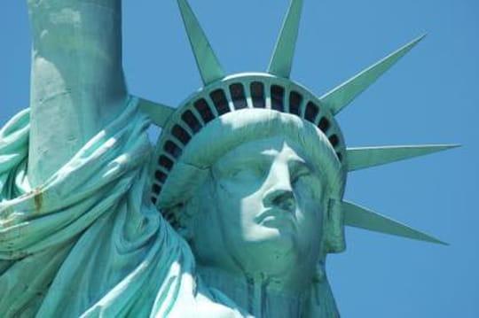 New York: la Statue de la Liberté rouvre ses portes dans unmois