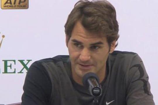 Federer - Monfils: score des précédents matchs