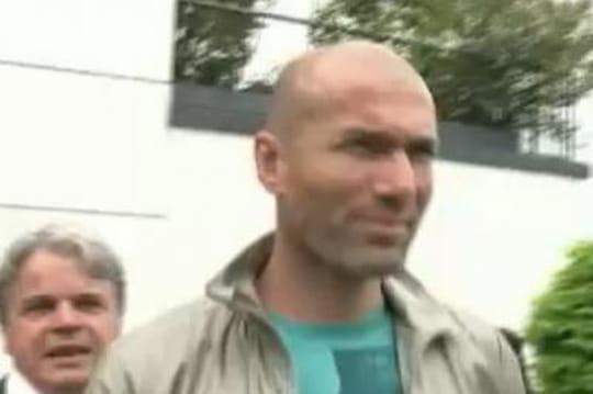Real Madrid: Enzo Zidane pistonné par son père?