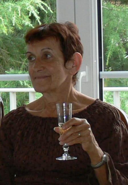 Jeannine Hubert