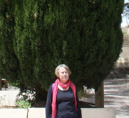 Nicole Burban
