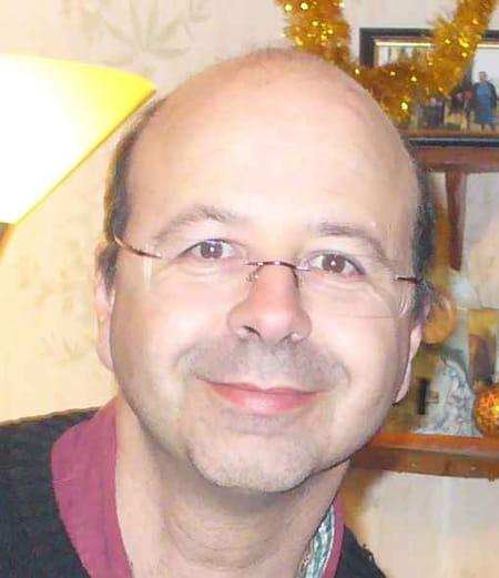 Jean Pierre Gomez