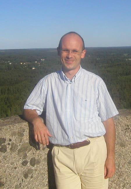 Jean-Michel Fouquet