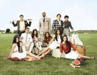 L'incroyable famille Kardashian : Ménage à trois