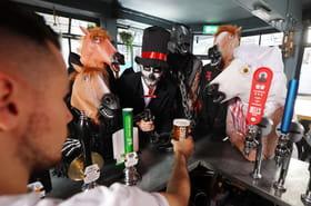 Halloween2021: la date approche, nos idées de déguisement et sorties