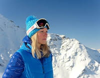 Sur les Alpes perchées : Val Thorens, hautement perchée !