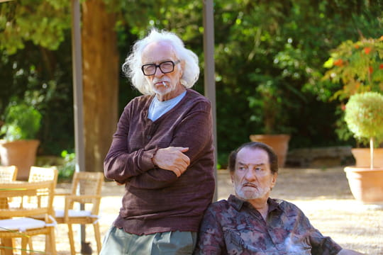 Les Vieux Fourneaux: synopsis, casting, bande-annonce, streaming...