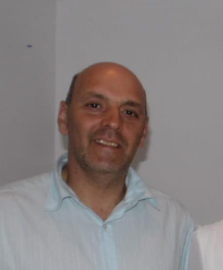Alain Lassalle