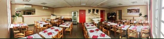 Restaurant : Le Cacien  - Salle de restaurant -
