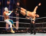 Catch - World Wrestling Entertainment SmackDown. Episode 120