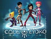 Code Lyoko Evolution : Le blues de Jérémy