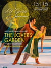 Lover's garden - CGR EVENTS