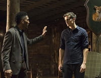 The Originals : Confidences
