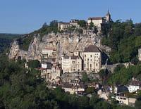 Des racines et des ailes : Entre le Lot et la Dordogne