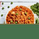 Plat : Veng Hour - Nancy Houdemont  - Riz thaï au restaurant de cuisine chinoise vietnamienne et japonais à Nancy centre commercial Houdemont Veng-Hour -   © Veng Hour