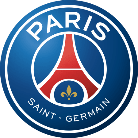 Score Paris Saint-Germain