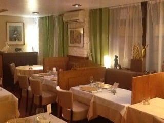 Restaurant : Le Saint-Pierre