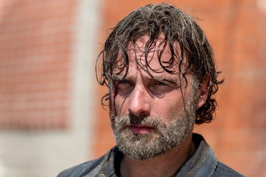 The Walking Dead: la saison 9bouleversée par le départ d'Andrew Lincoln