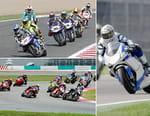 Motocyclisme - Grand Prix d'Italie
