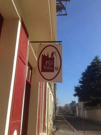 Le Puy à Vins