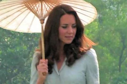 Nouvelles photos de nu, altercation avec Camilla... Çavamal pour Kate Middleton