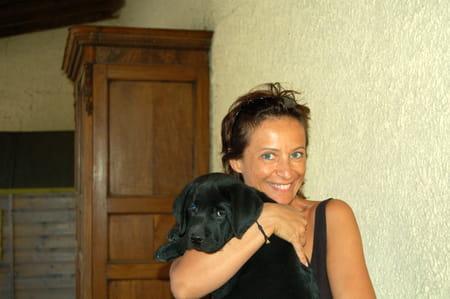 Sylvie Noguès