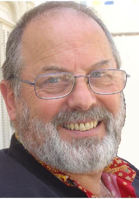 Francois Fuentes