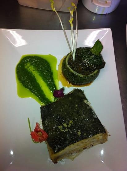 L'Instant Culinaire  - plat du jour  -   © giraud