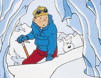 Les aventures de Tintin : Tintin au Tibet