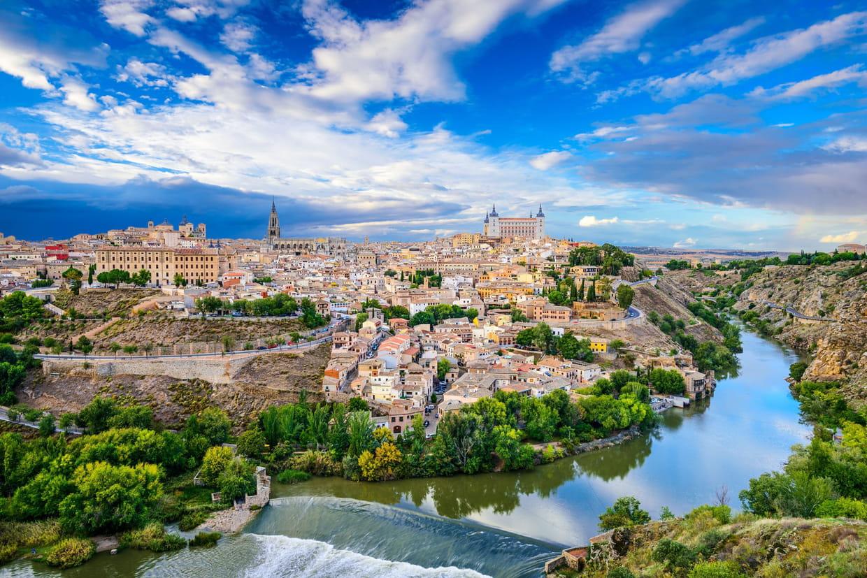 Vivre En Espagne Formalites Enfants Travail Les Infos Pratiques