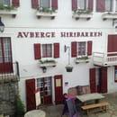 Auberge Hiribarren   © olivier