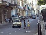 Cuba, l'île sanctuaire