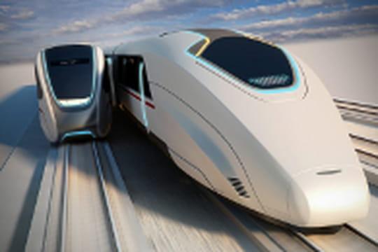 Changer de train à toute vitesse