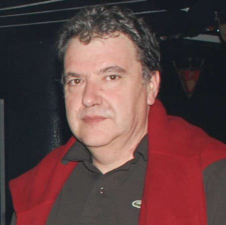 Charles Cebador