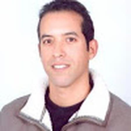 Ali Taouil-Al Fassi