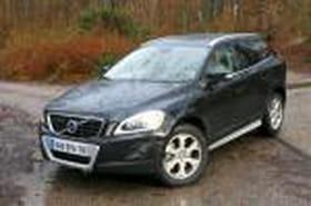 Volvo XC60: le SUV sécuritaire et familial