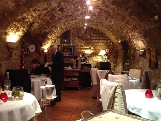 Restaurant : Le Logis du Guetteur