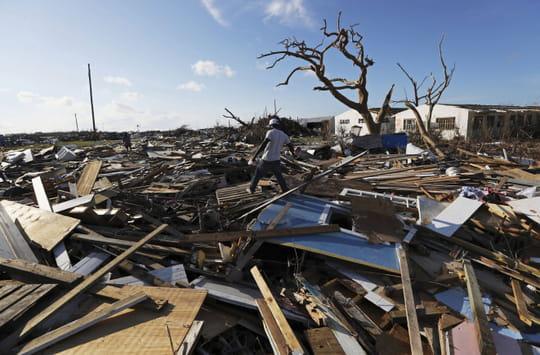 Ouragan Dorian: les dernières infos, les Bahamas face à la crise