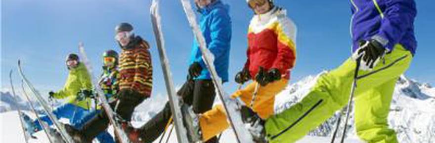 Quand faut-il souscrire une assurance ski quand on va à la neige?