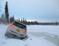 Arctic Rescue : Rivières mortelles