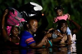 """Démission de l'émissaire américain en Haïti, qui dénonce les expulsions """"inhumaines"""" de migrants"""