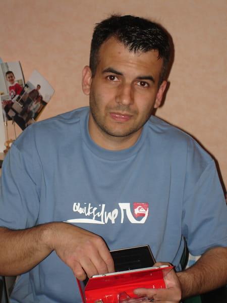 Miguel De Oliveira