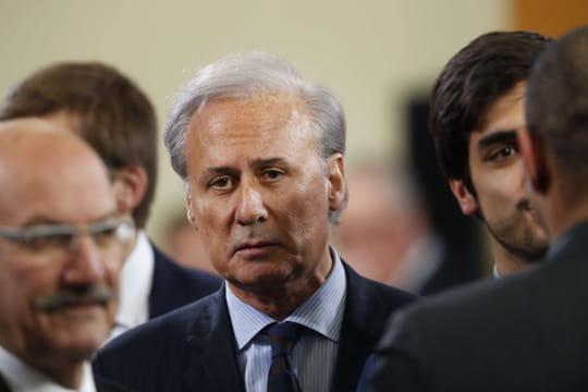 Georges Tron en prison: l'ancien ministre ne peut pas compter sur un aménagement de peine