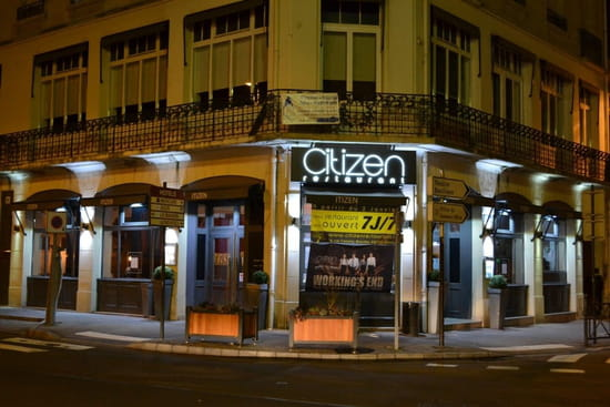 Citizen Restaurant