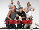 Storage Wars : enchères surprises