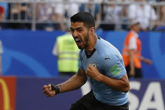 Groupe A: le classement final, l'Uruguay termine en tête
